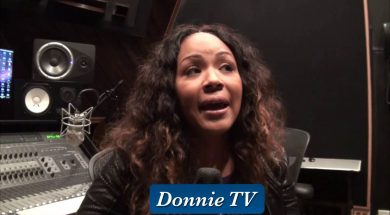 Erica Campbell shares what keeps the love alive with her husband Warryn