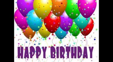 Donnie 57th Birthday Week Day 4