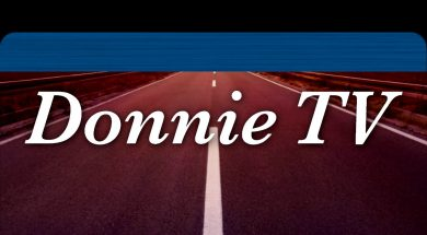 Donnie's Podcast –  Present Situation