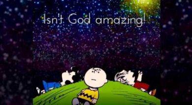 Donnie's Podcast – Isn't God Amazing