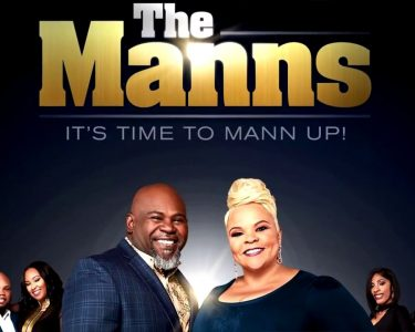 Tamela Mann talks about her TV shows & more