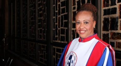 Katrina Williams shares how Frank Williams started the Mississippi Mass Choir