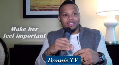 Todd Dulaney shares simple steps to a victorious marriage