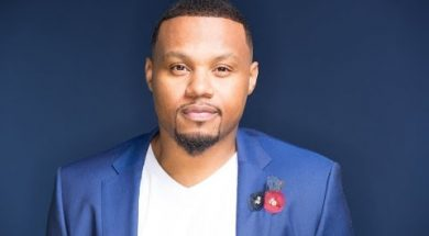 Todd Dulaney says GIVING HAS TAKEN OVER