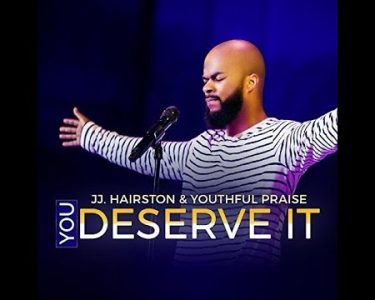 """JJ Hairston shares how """"YOU DESERVE IT"""" was birthed"""