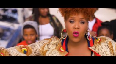 Tina Campbell – WE LIVIN (Official Music Video)