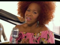 Tina Campbell – TOO HARD NOT TO (Official Video)