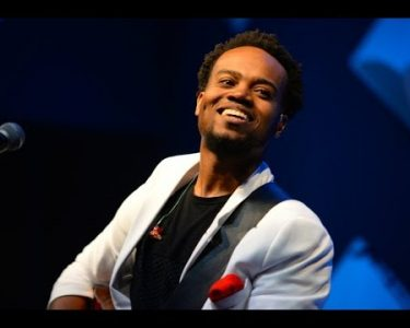 Travis Greene – What do you feel catapulted your career?
