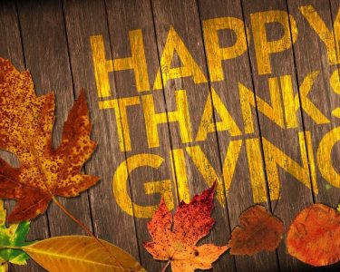 Travis Greene shares about Thanksgiving