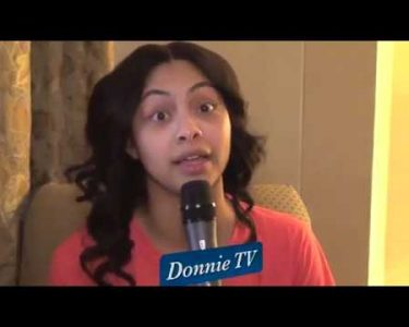 Donnie Birthday Week day 2 (Briana Babineaux funny b-day bloopers)