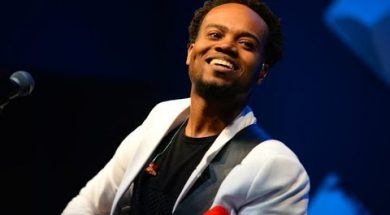 Travis Greene tells the power testimony behind his single MADE A WAY