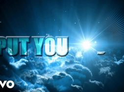 Bryan Andrew Wilson – I Put You First (Lyric Video)