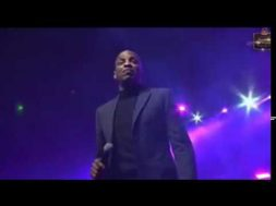 Donnie McClurking Feat: Nathaniel Bassey Live at Festival of Praise Manchester 7th  12th Jan 2018