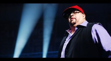 Fred Hammond & Donnie talk about Gospel singers have issues too