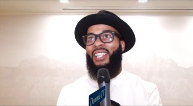 J.J. Hairston on independents keeping gospel music alive