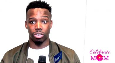 Jabari Johnson saved from suicide by mom's prayers & gospel music