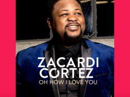 Kerry Douglas Presents NEW SINGLE – Oh How I Love You Lyric Video – Zacardi Cortez