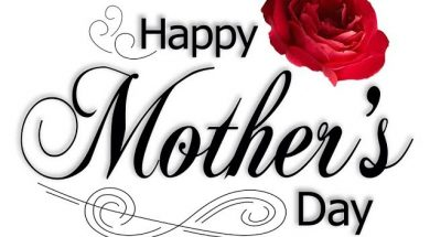 Ruth La'Ontra gives a special MOTHER'S DAY shout out