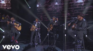 Travis Greene 2017 Stellar Award Performance feat: Israel Houghton, Jonathan McReynolds…