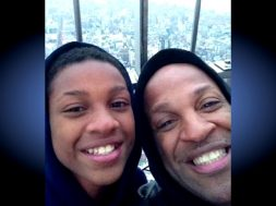 Donnie McClurkin with a special word for Father's Day