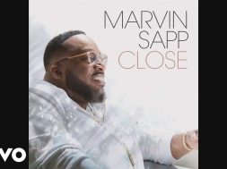 Marvin Sapp – Listen (Audio)