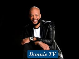 DMS 12th anniversary congrats from gospel artist