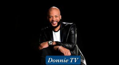 DMS 12th anniversary congrats from gospel artist