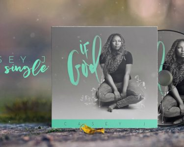 If God – Casey J (Official Lyric Video)