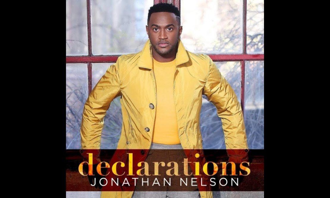 "Jonathan Nelson talks about new cd ""Declarations"""