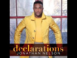 "Jonathan Nelson talks about new cd ""Declarations"""