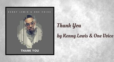 Thank You (Radio Edit) – Kenny Lewis & One Voice