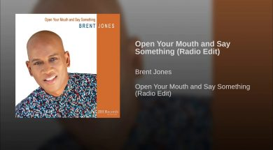 Open Your Mouth and Say Something (Radio Edit)