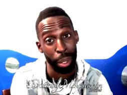 """Tye Tribbett talks about """"We Are Victorious"""""""