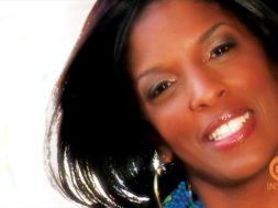 Heartfelt 10 year congrats from Donnie's beautiful sister Andrea McClurkin.
