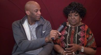 Shirley Caesar shares her most memorable moment