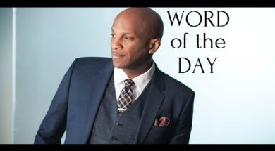 Word Of The Day   Wisdom That Man Does Not Have