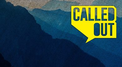 Word Of The Day – Called Out