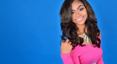 Briana Babineaux is so thankful for Bri Nation