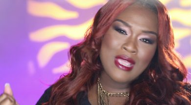 Ruth La'Ontra – Kingdom (Official Music Video)