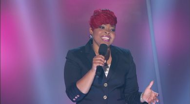 Alexis Spight's advice on how to be the next Gospel star