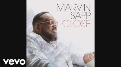 Marvin Sapp – Listen (Audio)