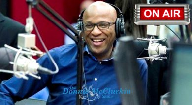 DMS Fact Checkers got Donnie McClurkin real good