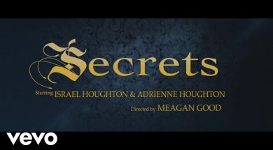 Secrets (feat. Adrienne Houghton) [Official Music Video]
