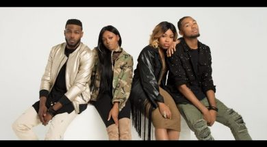 The Walls Group opens up about their single MY LIFE