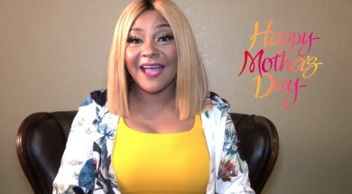 Mother's Day 2019 shout out from Christina Bell & Isabel Davis