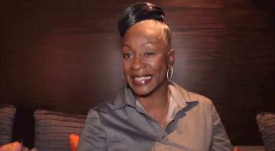 Regina Belle a Donnie McClurkin exclusive interview