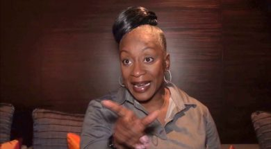 Regina Belle exclusive interview – What's left to do