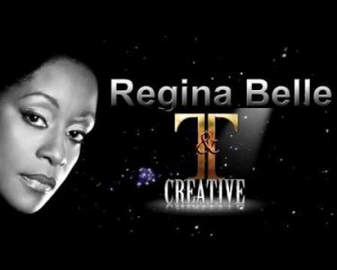 The Regina Belle Interview – Freedom