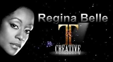 The Regina Belle Interview – Freedom