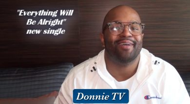 Isaiah Templeton – From background singer to front man